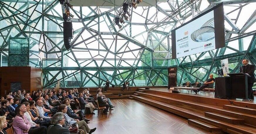 Industrial design in victoria australia alberto alessi for Design industry melbourne