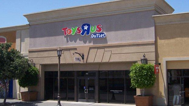 Toys R Us, ORLANDO PREMIUM OUTLETS 8200 VINELAND AVE ...
