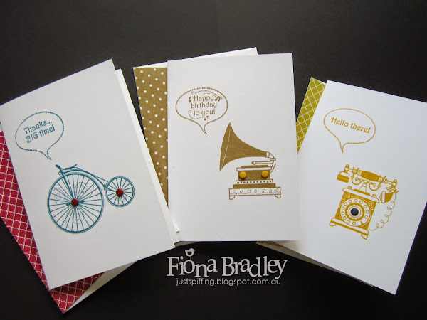 Timeless Talk Note Cards