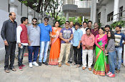 Chiru felicitated by Maa Association-thumbnail-10