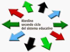 Mappa digitale secondo ciclo