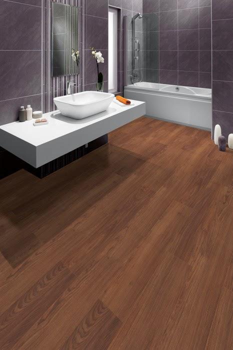 Kronodom We Love Floors Panele W łazience Dlaczego Nie