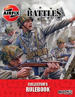 Modiphius Airfix Battles