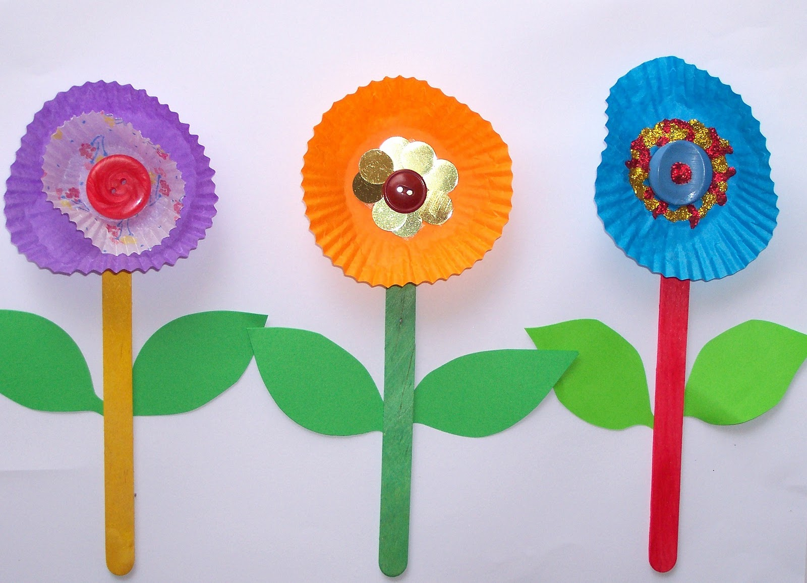 Bryan Lie Art Easy Crafts For Kids Quick Arts And Craft Ideas
