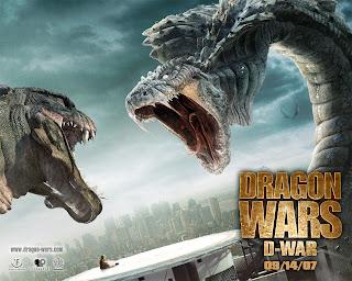 Đại Chiến Rồng - Dragon Wars