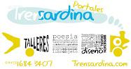 Tren Sardina