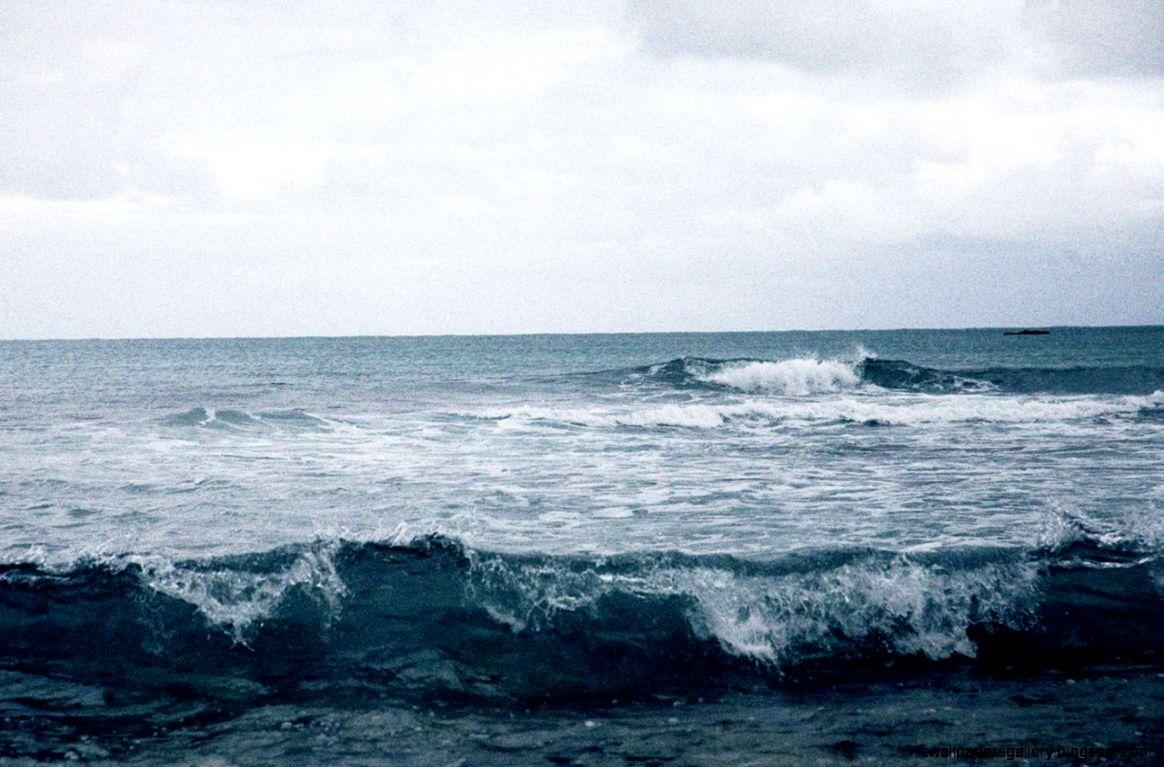 Ocean Tumblr Dark Dark Blue Waves Tumblr Google Search Ocean