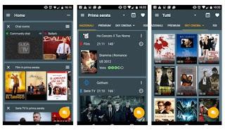 SuperGuidaTV Apk Download | La Migliore Guida TV Del Panorama Italiano