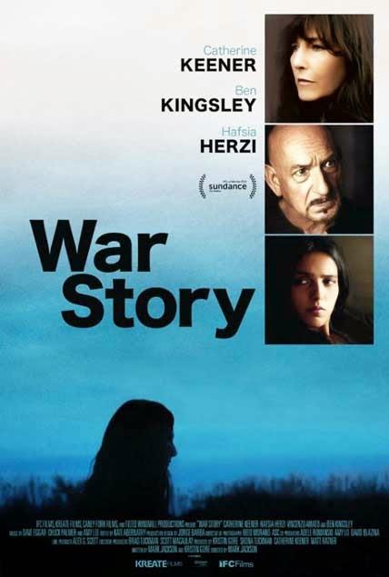War Story (2014) ταινιες online seires xrysoi greek subs