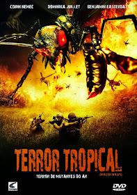 Terror Tropical – Dublado