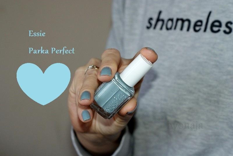 Parka Perfect/ Essie