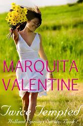 marquita valentine