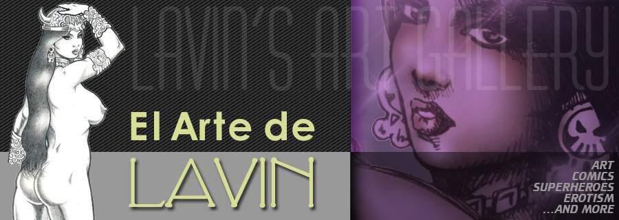 El Arte de Lavin