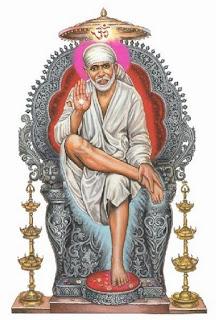 A Couple of Sai Baba Experiences - Part 293