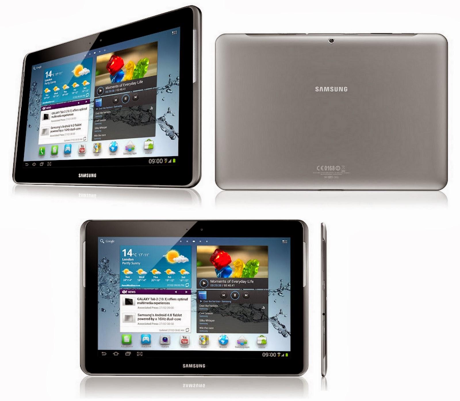 Notebook samsung price in pakistan - 10 Inch Samsung Galaxy Tab 2 10 1 Wifi Price In Pakistan