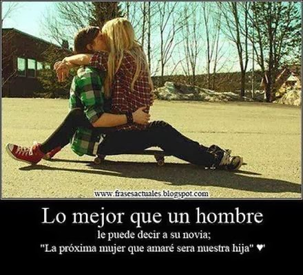 FRASES D AMOR CON IMAGENES