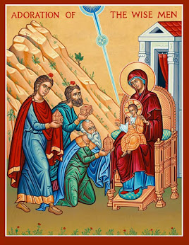 Epiphany commonly called as manifestation of Christ to the Gentiles.