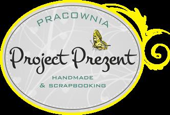 Project Prezent - stempelki