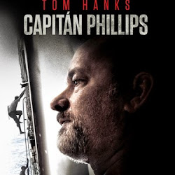 Poster Captain Phillips 2013