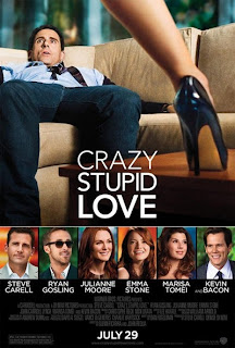 poster crazy stupid love