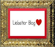 Mi Segundo Premio *Blog*