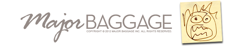 Major Baggage