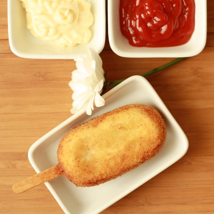 receta, recipe, fish, pescado, nugget, niños, helado, kids, icecream