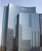 Vdara hotel (image: lvrj) (mgm vdara hotel)