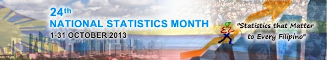 24th National Statistics Month