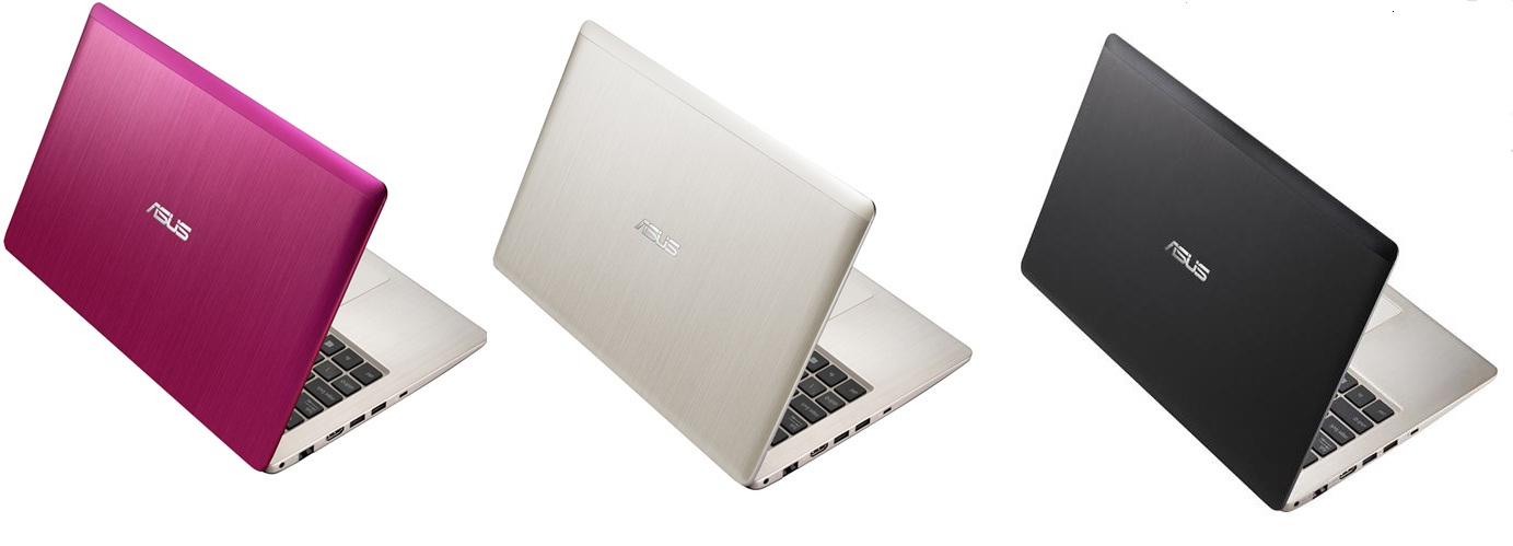 ASUS VivoBook S200E Windows 8 Laptop specs overview