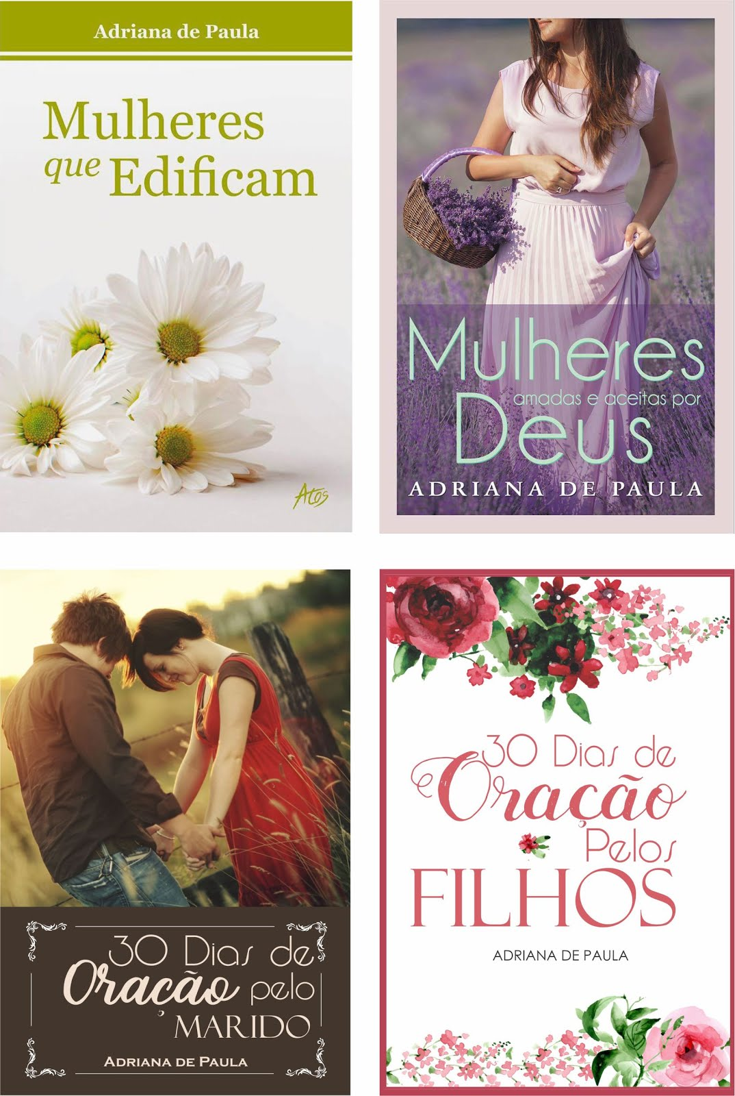 Comprar meus Livros