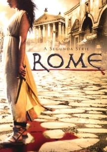 Máu Lửa Thành Rome 2 - Rome Season 2
