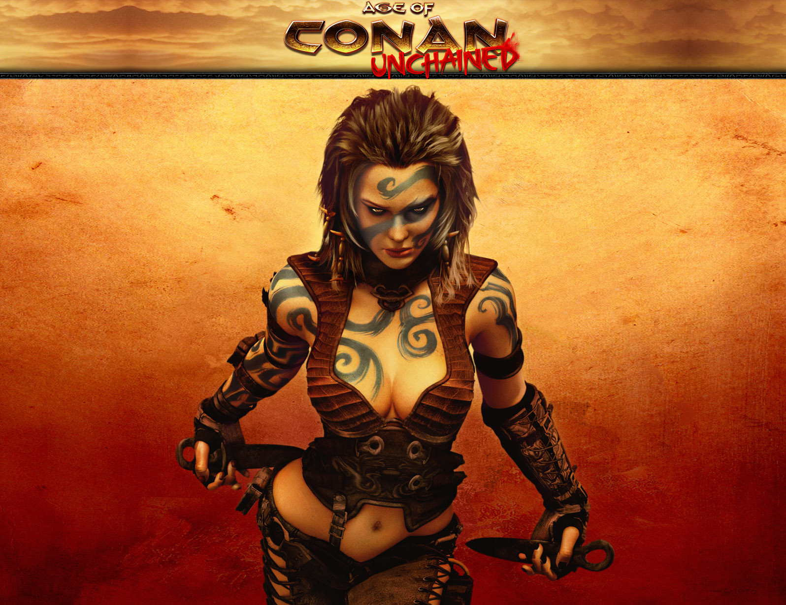 Age Conan Unchained Age of Conan Unchained Gold