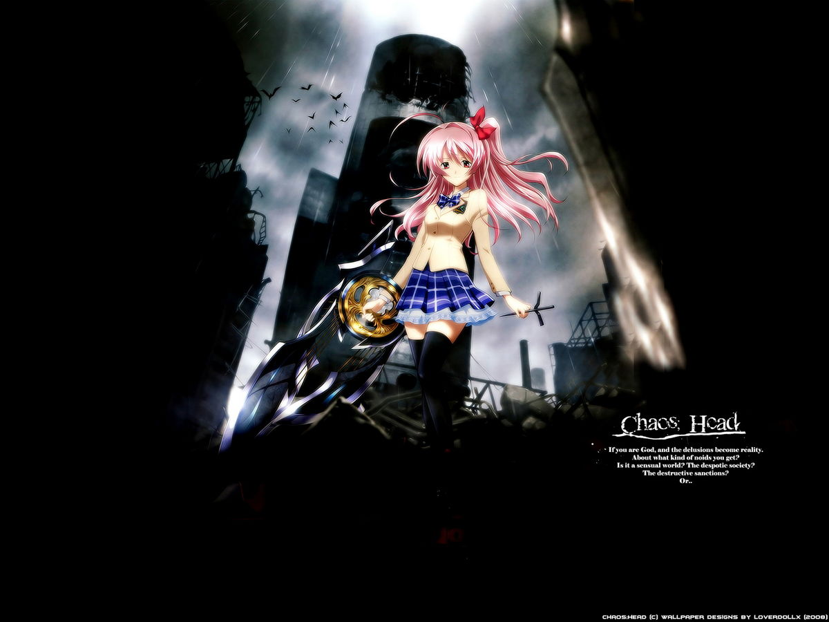 Sakihata.Rimi.full.715146  Chaos Head Noah JPN [PS3]
