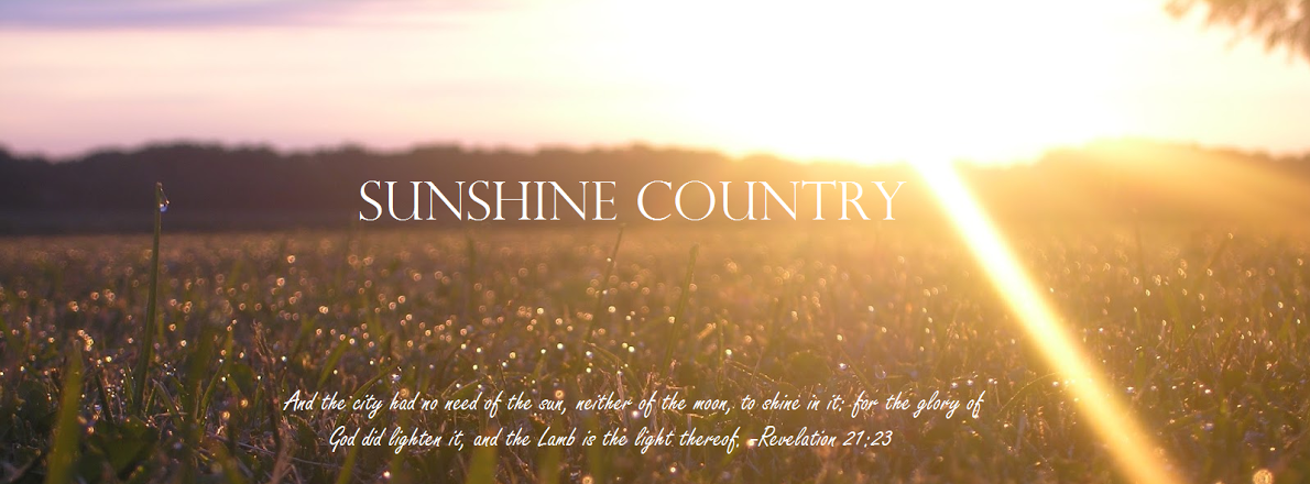 Sunshine Country