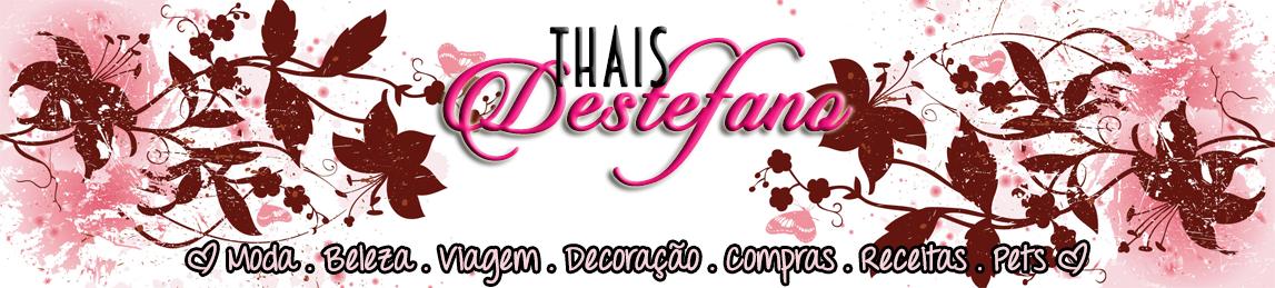 Blog da Thaís Destefano