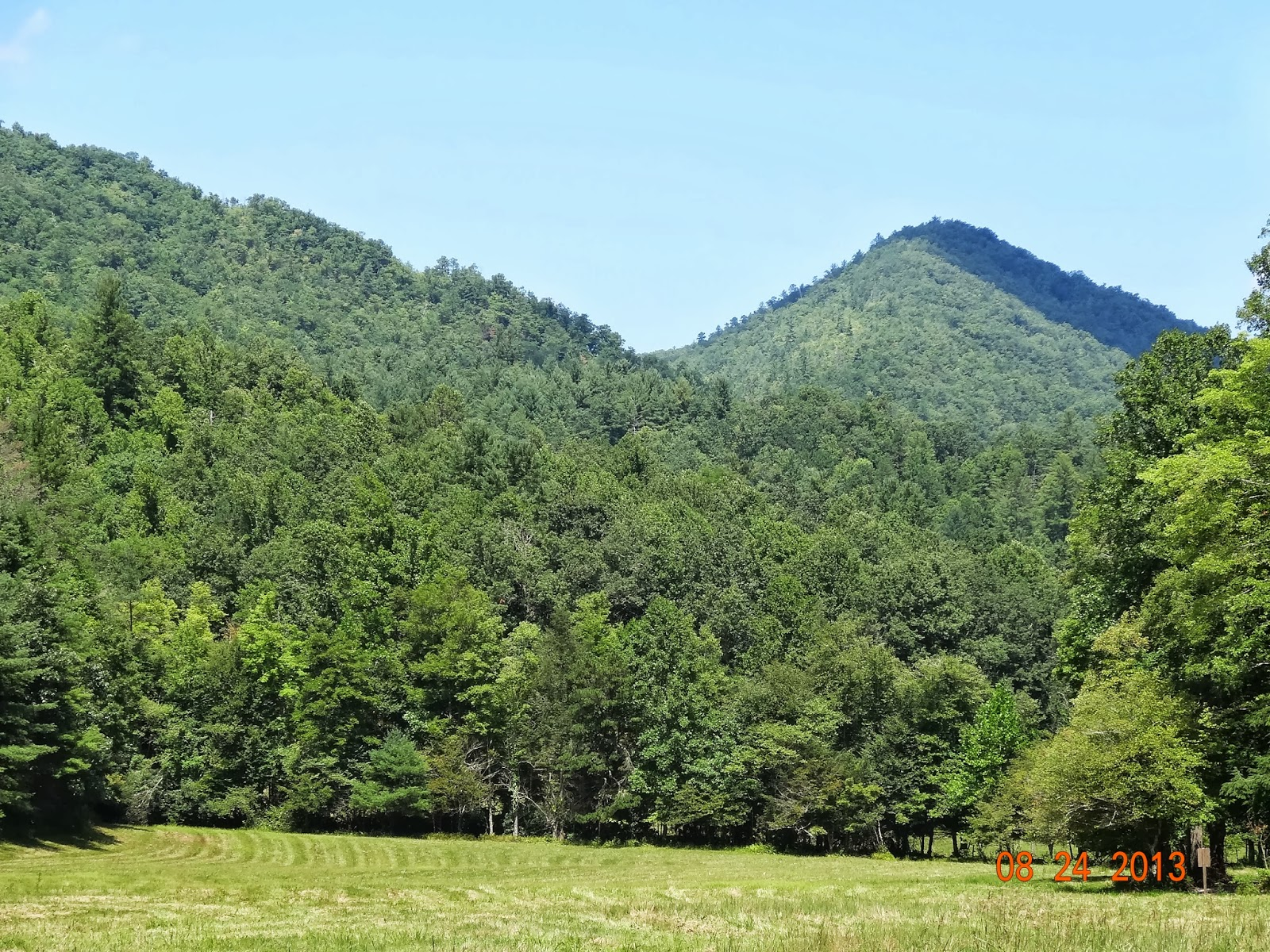 Mountain of grace homeschooling the great smoky mountains for God s gift cabin gatlinburg