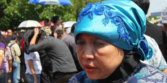 Dipecat PKB, Lily Wahid gabung ke Hanura