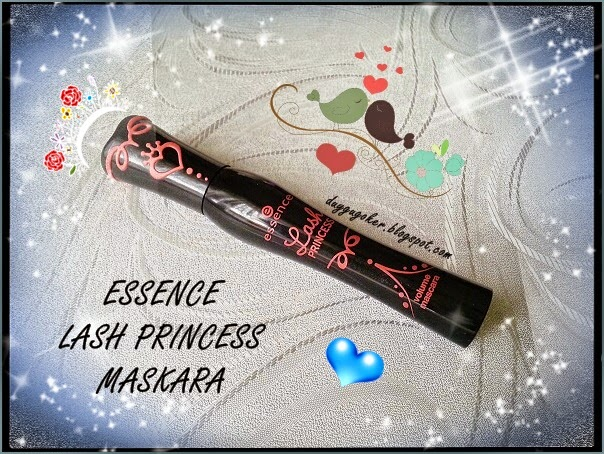 ESSENCE LASH PRINCESS MASKARA