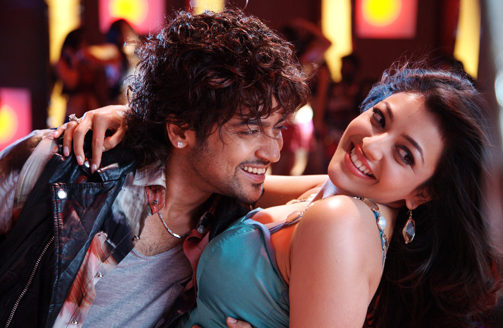 Maatraan Movie Stills