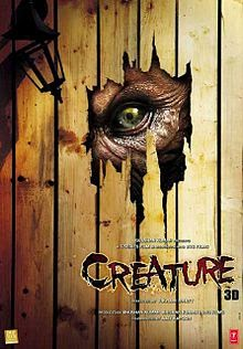 full cast and crew of bollywood movie Creature 3D  ft Bipasha Basu with Story, Trailer, music list, Poster