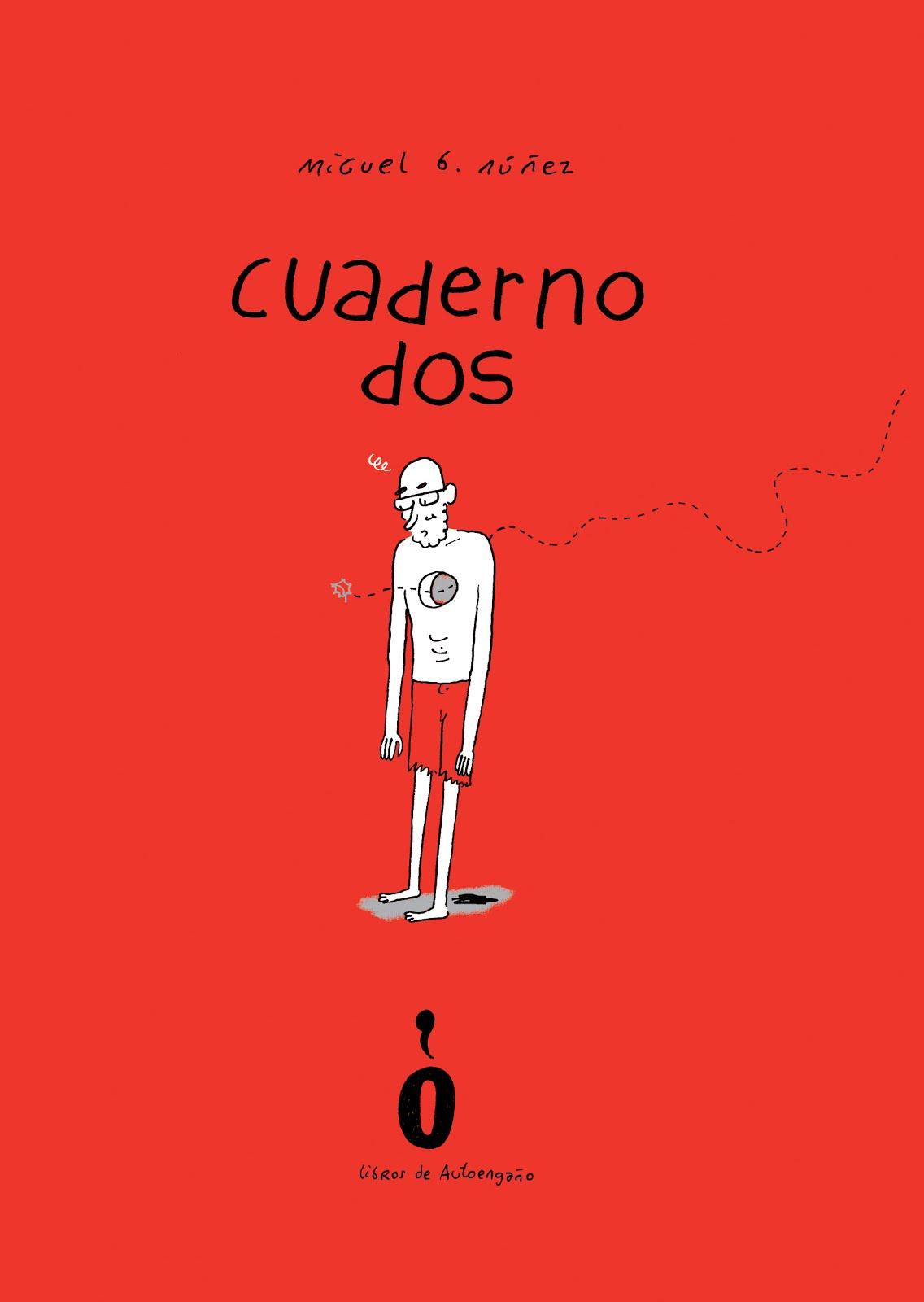 Cuaderno Dos