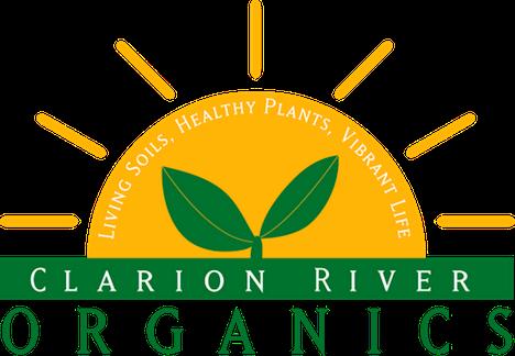 Clarion River Organics CSA
