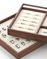 結婚指輪のセミオーダーの枠がよく出来ているオーダーサロンが銀座にある。