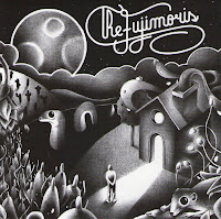 The Fujimoris Volumen 1
