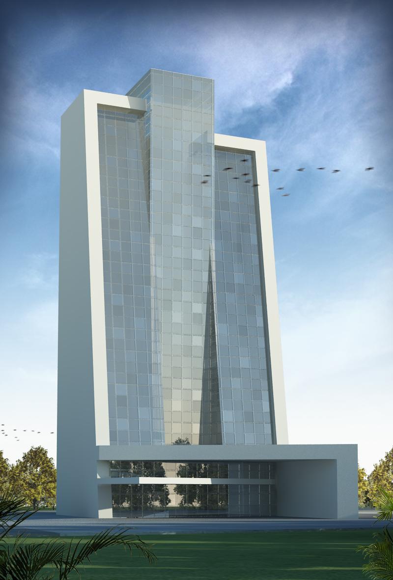 proyectos del arq  jakez  edificios comerciales