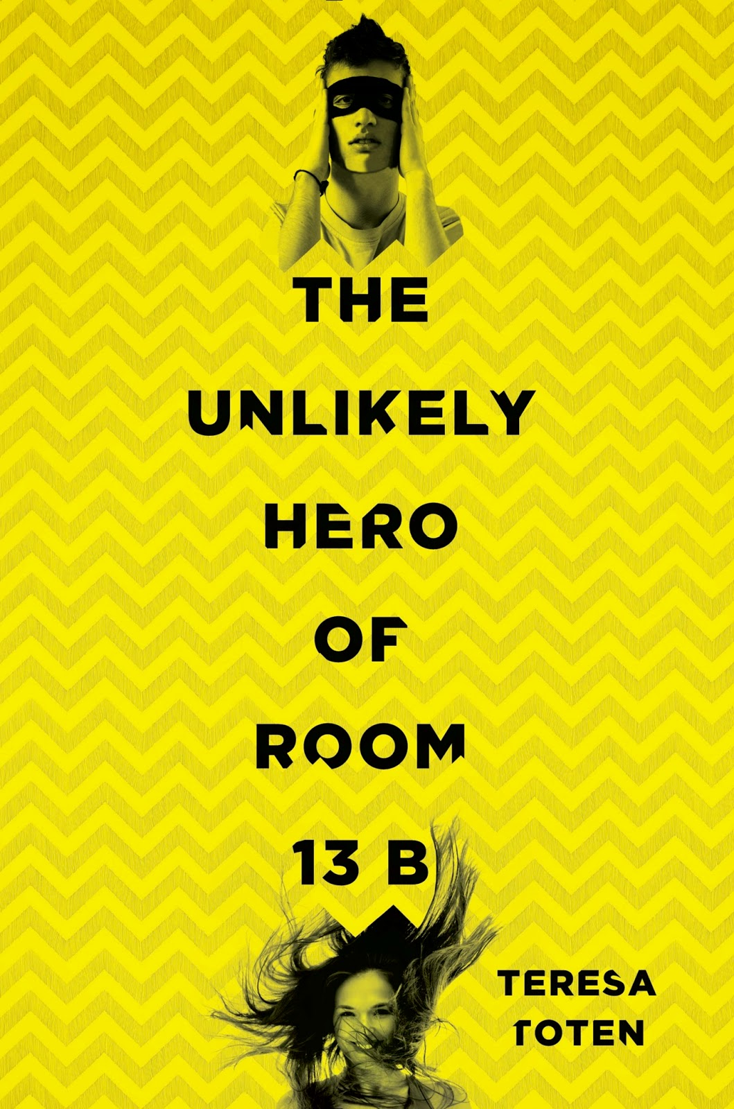 unlikely hero Filled with moments of deep emotion and unexpected humor, this understated  and wise novel explores the complexities of living with ocd and offers the.