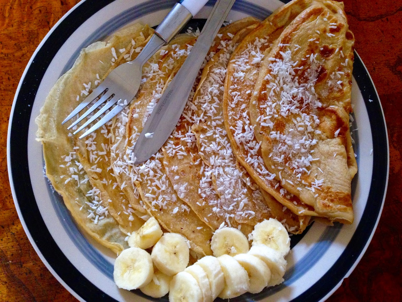 British Lion Eggs Recipe Pancakes