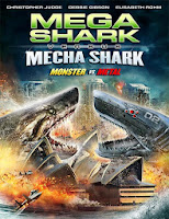 Mega Shark Vs. Mecha Shark (2013)  online y gratis