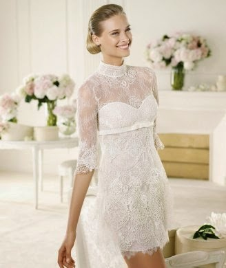 http://www.aislestyle.co.uk/charming-aline-high-neck-half-sleeve-buttons-shortmini-lace-wedding-dresses-p-203.html#.U59mOi8gaag